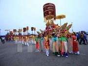 宗教文化旅游广受游客欢迎