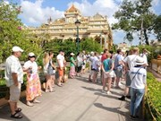 越南发布《旅游文明行为规范》