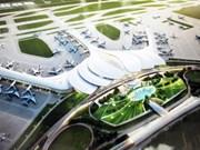 郑廷勇副总理要求成立咨询组 咨询选择龙城国际机场设计方案