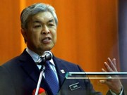 马来西亚将遣返约50名工作许可过期的朝鲜劳工