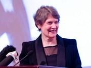 联合国开发计划署为老挝经济社会事业发展援助逾1亿美元