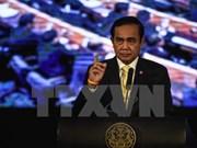 泰国政府通过国家改革法案和国家战略法案