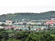 广治省至草洲岛旅游线路将于4月开发
