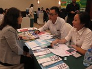 越南与泰国加强电子、冷电领域的合作