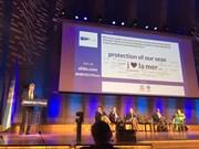 海洋空间规划国际会议: 海洋空间规划走向绿色可持续增长