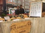 越南青年在荷兰推广越南饮食文化