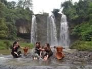 越南15处遗迹被列入国家级遗迹名录
