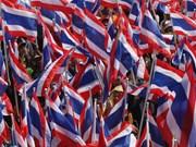 泰国警方宣布挫败一起针对该国总理的暗杀阴谋