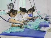 越南纺织品服装业实施多项措施 实现增长目标