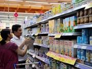 澳大利亚食品企业前来越南胡志明市寻找投资商机