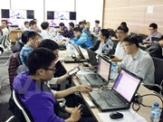 20个国家和地区参加越南网络安全国际演习活动