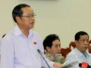 国会副主席杜伯巳:金瓯省需重视把海洋经济发展与国防安全保障相结合
