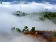 辛胡高原——西北山区的原始美