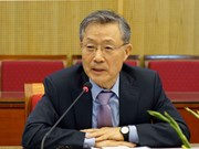 韩国与越南加强知识共享