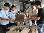 河内市30家进出口企业荣表彰