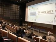 蒙彼利埃国际法语周:越南在法语国家国际组织的地位日益提升