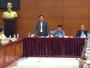 越南农业与农村发展部举行对话 协助国内企业掌握国外先进农产品加工技术