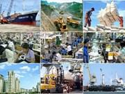 第一季度越南经济社会发展成果丰硕