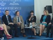 欧盟驻越南代表团团长:英国退欧不会影响《越南-欧盟自由贸易协定》