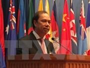 """越南出席在印度举行的""""向东行动""""对话会"""