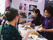 河内韩国文化日活动正式开幕