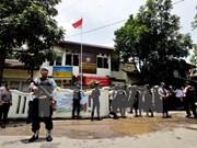 印尼警方消灭6名疑似IS武装人员