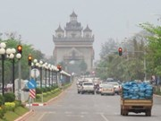 老挝力争实现2017年经济增长率为7%的目标