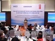 越南扎实推动廉洁营商环境建设