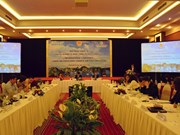 性别与安置国际研讨会:土地所有权是提高妇女地位的关键