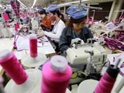 越南对加拿大贸易顺差额逾4.5亿美元