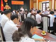 越南海阳省进一步改善经营投资环境