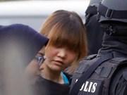 朝鲜男子遇害案延至5月30日再审