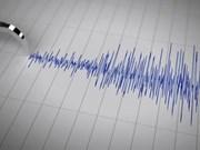 菲律宾南部又发生5.2级地震 暂未有受伤或损毁报告