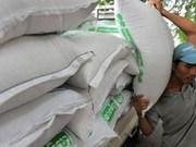 第一季度柬埔寨对中国的大米出口量增长82%