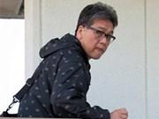 外交部发言人:密切追踪越籍女童黎氏日玲被杀害案调查情况