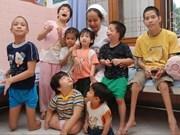外交部发言人黎氏秋姮:孟山都公司应有责任协助越南解决橙剂遗留后果