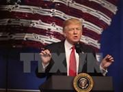美国总统特朗普将赴越南出席在岘港市举行的APEC峰会