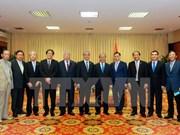 日本长崎县加强与越南各地方的合作