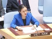 越南呼吁和平解决以巴冲突