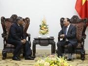 越南政府支持印度继续加强石油勘探和开采合作