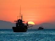 七国集团呼吁遵守荷兰海牙国际仲裁法庭对东海仲裁案做出的最终裁决