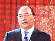 越南政府总理阮春福启程对柬埔寨进行正式访问