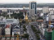 新加坡和越南成为缅甸两大投资来源国