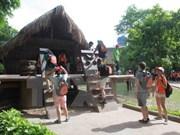 越南各博物馆和遗迹区加强合作 大力吸引游客