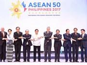 越南为第30届东盟峰会成功召开作出积极贡献