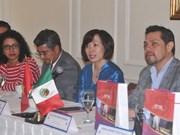墨西哥知识分子羡慕越南在经济社会发展所取得的成就