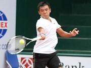 ATP最新排名:李黄南位居世界第592