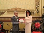 日本继续为赴日学习的越南研修生提供便利