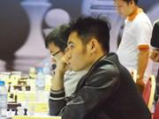 2017年亚洲国际象棋青年锦标赛:越南棋手陈俊明夺金