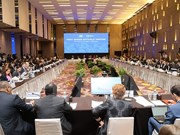 2017年APEC第二次高官会期间将举办49场会议和研讨会
